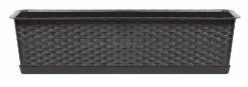 Box mit Schale RATOLLA CASE umbra 48,9cm