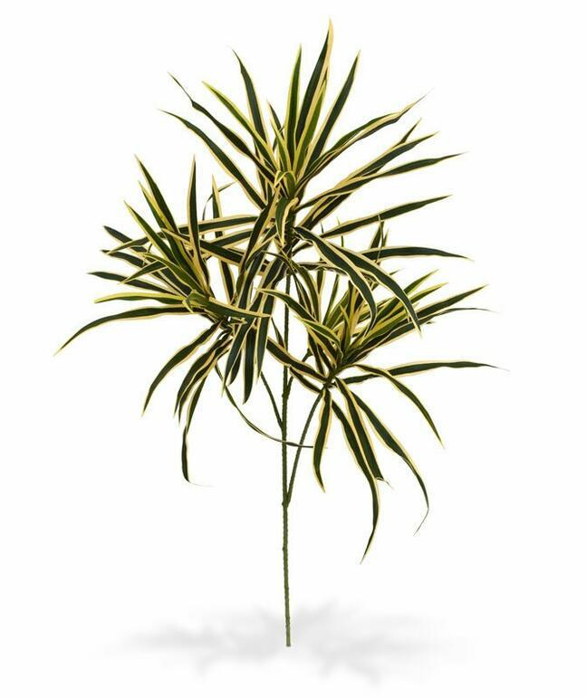 Dracena Kunstpflanze 80 cm