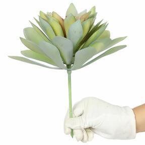 Echeveria künstliche Sukkulente 21 cm