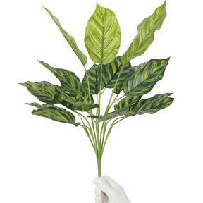 Kalatea Kunstpflanze 50 cm