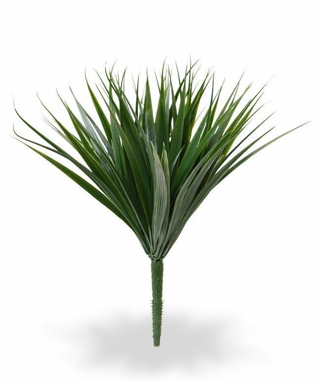 Künstliche Bambuspflanze 25 cm