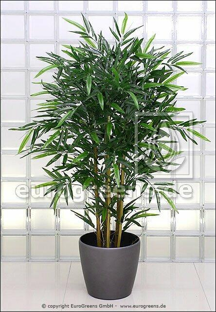 Künstliche Bambuspflanze 270 cm