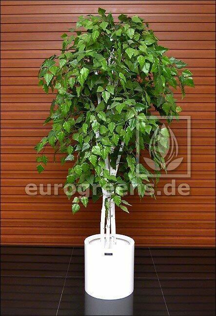 Künstliche Birke 120 cm