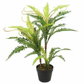 Künstliche Farnpflanze 70 cm