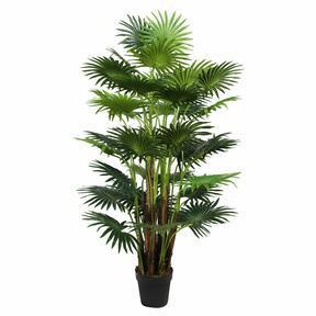 Künstliche Palme Livistona mini 160 cm