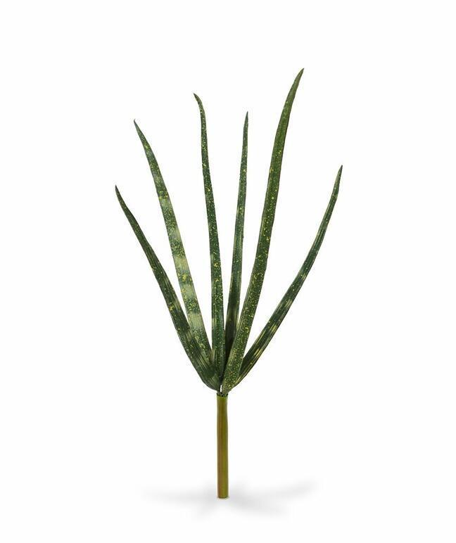 Künstliche Pflanze Svokrine Zungen 20 cm