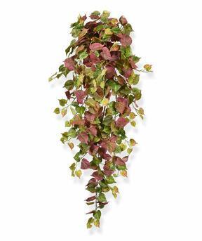 Künstliche Ranke Herbstpappel 100 cm