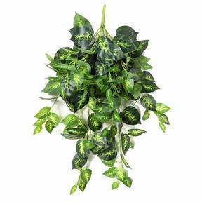 Künstliche Ranke Taro Araceae 80 cm