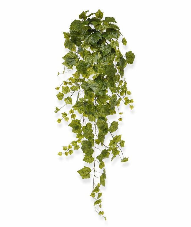Künstliche Ranke Weinrebe 130 cm