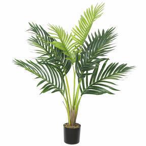 Künstliche tropische Palme 76 cm