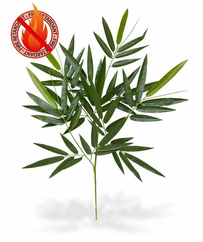 Künstlicher Ast Bambus 60 cm