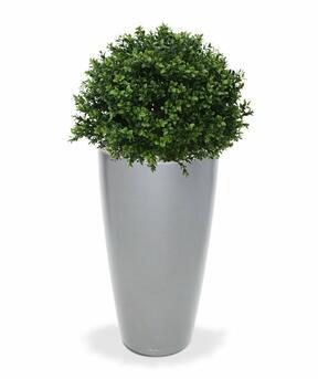 Kunstbaum Buxus rund 40 cm