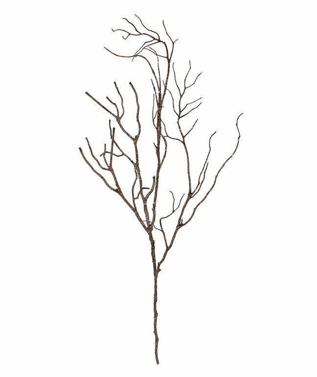 Künstlicher Holzzweig 65 cm
