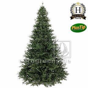 Künstlicher Weihnachtsbaum Tanne Nobilis Oxburgh 210 cm