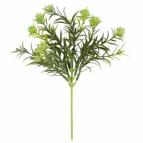 Künstlicher Zweig Buchsbaum 19 cm