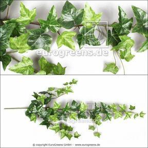 Künstlicher Zweig Efeu 90 cm