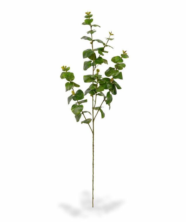 Künstlicher Zweig Eukalyptus 100 cm