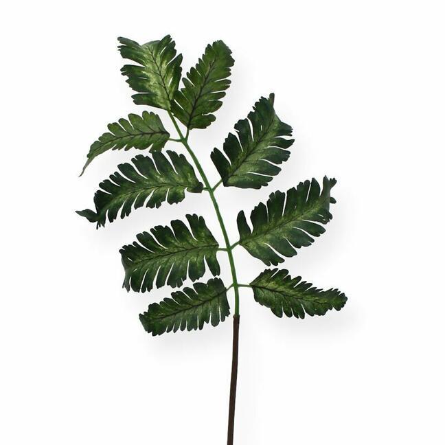 Künstlicher Zweig Flügel 50 cm