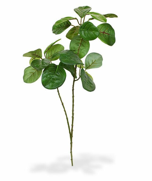 Künstlicher Zweig Jackfrucht 50 cm