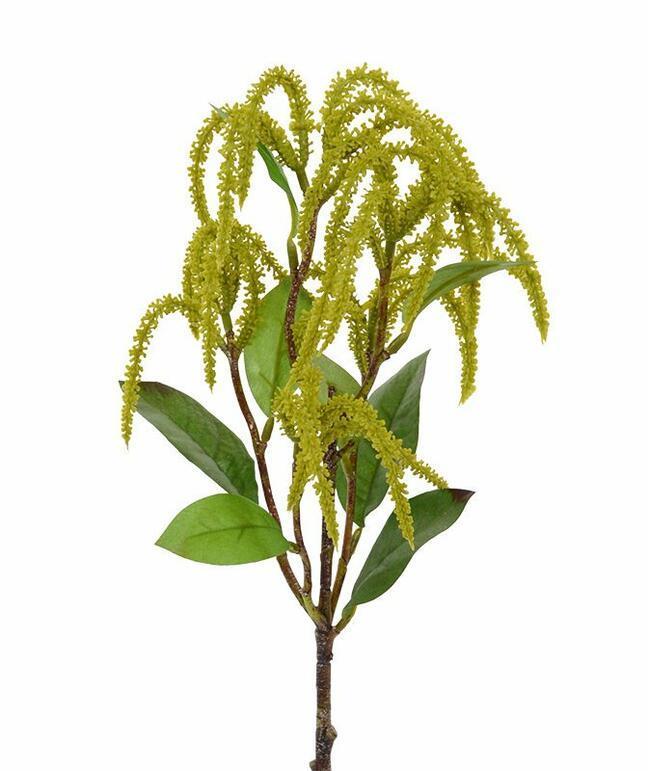 Künstlicher Zweig Liebevoll 55 cm