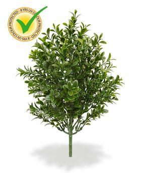 Kunstpflanze Buxus 30 cm