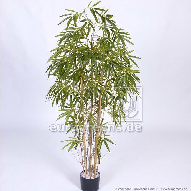 Kunstpflanze Chinesischer Bambus 150 cm