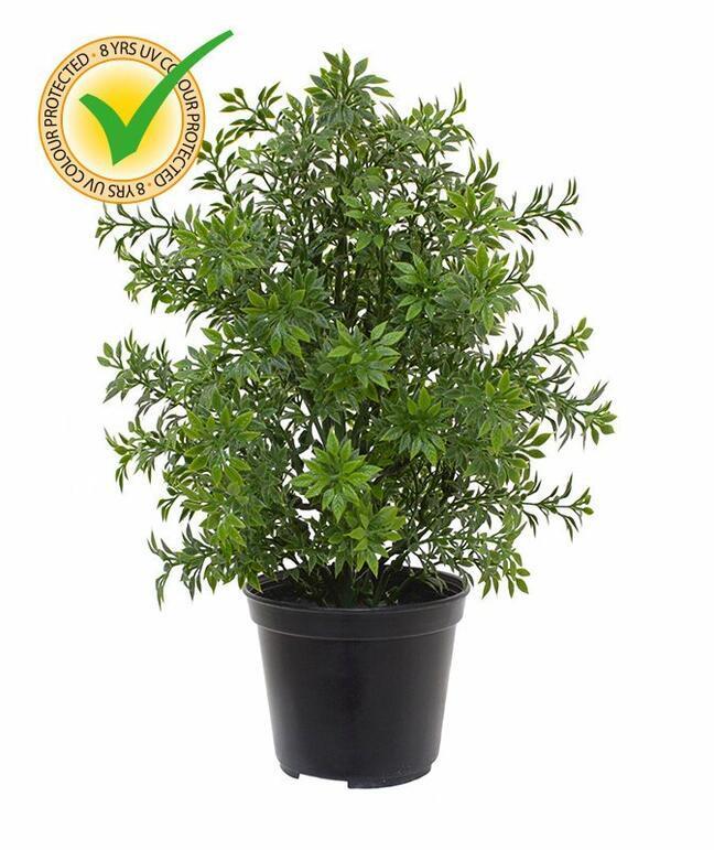 Kunstpflanze Eukalyptus 30 cm