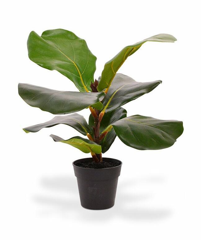 Kunstpflanze Feigenbaum 30 cm