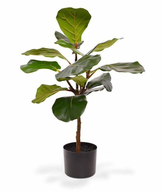 Kunstpflanze Feigenbaum 60 cm