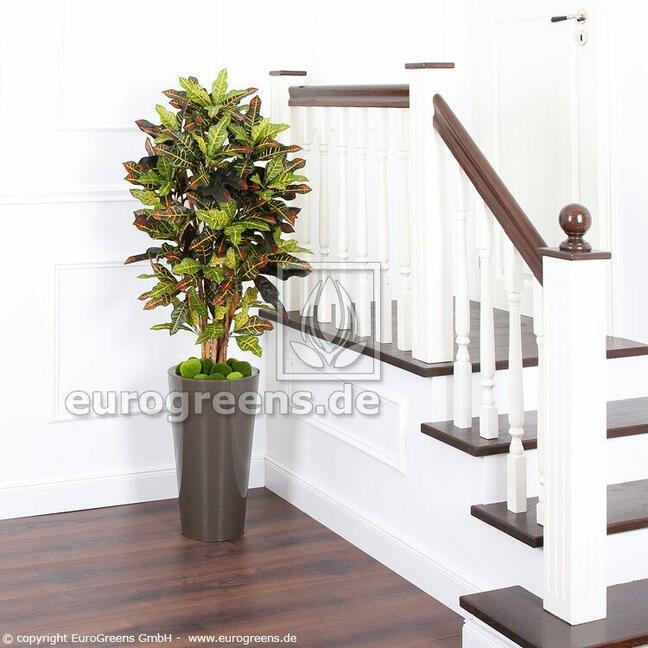 Kunstpflanze Krotönec 190 cm
