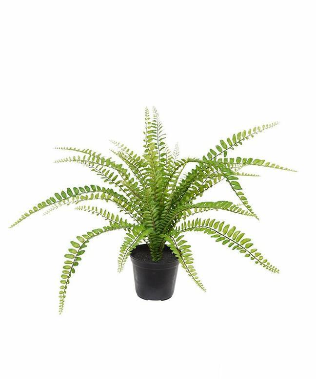 Kunstpflanze Milzkraut 45 cm