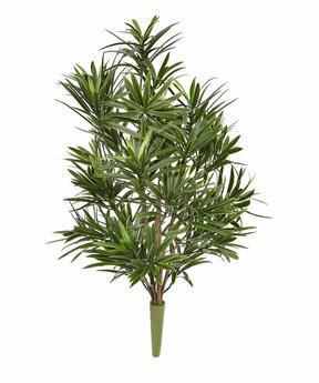 Kunstpflanze Nohovec 50 cm
