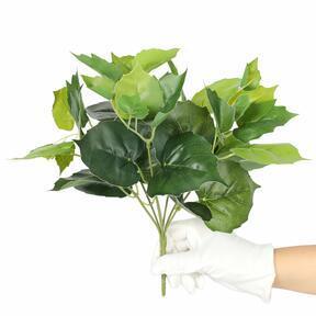 Kunstpflanze Pavinič grün 25 cm
