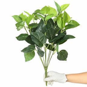 Kunstpflanze Philodendron 45 cm