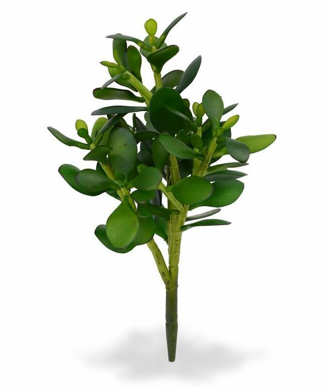 Kunstpflanze Tučnolist 30 cm