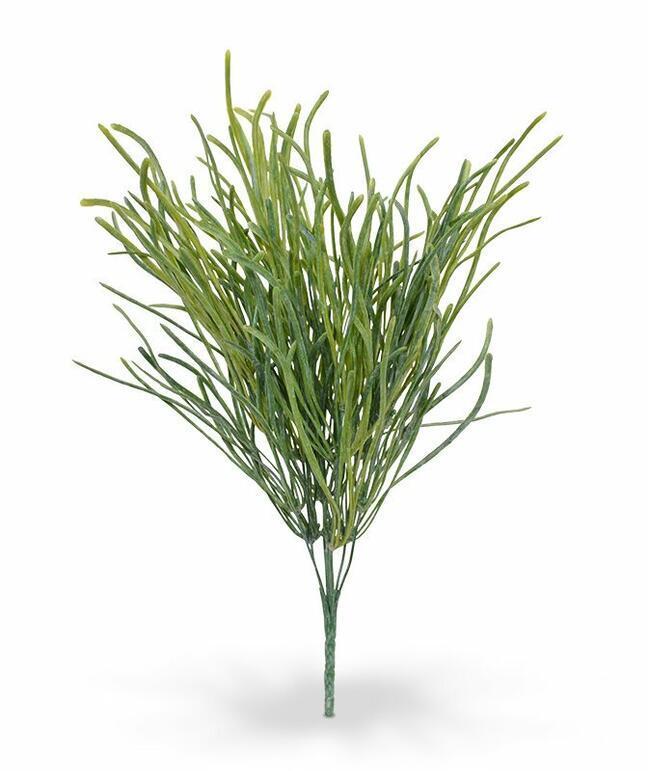 Kunstpflanze Zostera 40 cm
