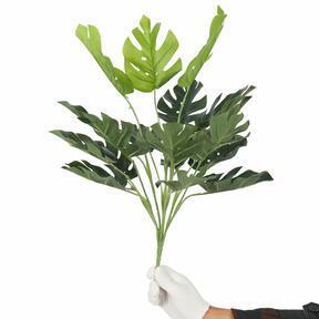 Monstera Kunstpflanze 50 cm